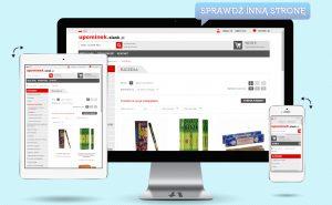 sklep internetowy Upominek.slask.pl
